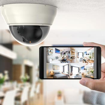 Rhoose home cctv systems