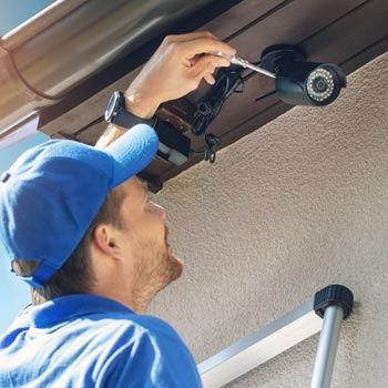 find Rhoose cctv installation companies near me